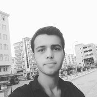 Photo taken at Odunpazarı Caddesi by Yunus A. on 8/10/2016