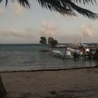 Photo taken at Belize by Susana Z. on 1/2/2017