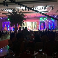 Photo taken at Grand Pacific Restaurant & Convention Hall by Agus C. on 12/18/2016