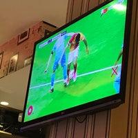 Foto tirada no(a) Match Cafe por Durdagül 👸🏻👑 G. em 5/19/2017