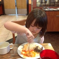 Photo taken at ROYAL BUFFET by Scottie A. on 1/16/2014