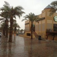 Photo taken at Starbucks by Eng. M A. on 12/20/2012