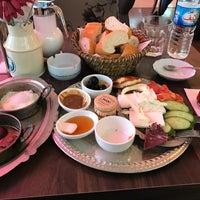 2/24/2017 tarihinde Ömer C.ziyaretçi tarafından Mado Cafe, Family Mall'de çekilen fotoğraf