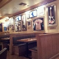 Photo taken at Hard Rock Cafe Lake Tahoe by Sara L. on 11/19/2012