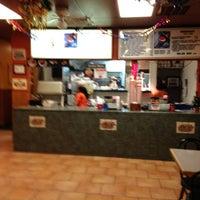 Photo taken at El Ranchito Taco Shop by Iron M. on 12/12/2012