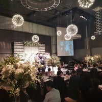 Photo taken at Grand Ballroom by A. L. on 3/31/2018