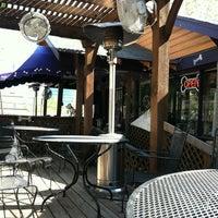 the pooch patio - 3811 Fairmount St