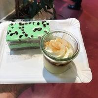 Das Foto wurde bei VIC Cafeteria von Mar💋 am 5/23/2017 aufgenommen