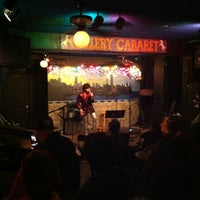 Photo taken at Gallery Cabaret by Will P. on 2/1/2013