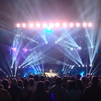 Photo taken at Mandalay Bay Events Center by James S. on 6/16/2013