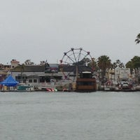 Photo taken at Balboa Fun Zone by Tom R. on 4/28/2013