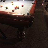 Photo taken at BSC - Billard Sport Casino by Seyhan Dag🦋 on 10/28/2016
