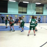 Photo taken at Fred C Underhill School by Dave S. on 2/4/2013