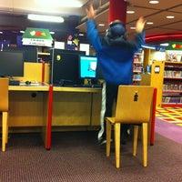 Photo taken at Farmington Community Library - Main Library by Deborah K. on 2/24/2013
