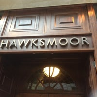 Photo taken at Hawksmoor Guildhall by Louise H. on 1/25/2013