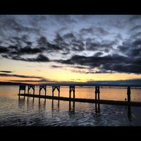 Photo taken at Anthony's Homeport by Simon V. on 11/15/2012