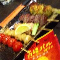 Photo taken at 酒楽 by Atsushi.J. H. on 10/20/2012