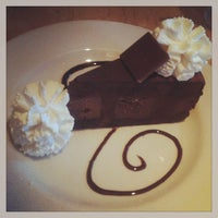 Photo taken at The Cheesecake Factory by David D. on 3/2/2013