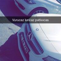 Photo taken at CAR's Group by Ertuğrul G. on 4/17/2015
