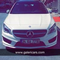 Photo taken at CAR's Group by Ertuğrul G. on 4/25/2015