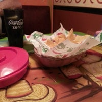 Photo taken at El Tapatio by Caryn F. on 5/7/2013