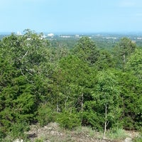 Photo taken at Scenic Overlook by Caryn F. on 8/6/2013