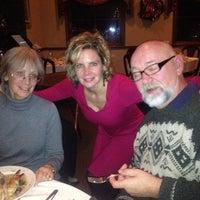 Photo taken at Lake Ridge Restaurant by Kariann W. on 12/18/2013