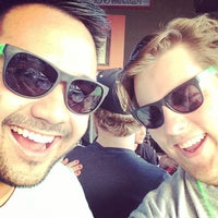 Photo taken at Pablo's Restaurante & Cantina by Ross C. on 5/6/2014
