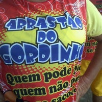 Photo taken at Arrastao do Gordinho by Barbara P. on 1/27/2013