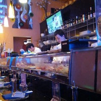 Photo taken at East Moon Asian Bistro by Ron W. on 11/11/2012