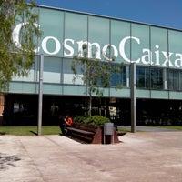 6/2/2013에 Tetere t.님이 CosmoCaixa에서 찍은 사진