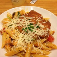 Photo taken at Noodles & Company by Donna S. on 10/3/2012