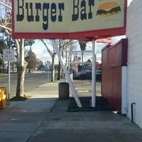 Photo taken at Burger Bar by Jose P. on 2/2/2016