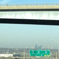 Photo taken at 435 & 70 by Just Q. on 1/23/2013