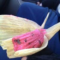Foto tirada no(a) Elvira's Pasteleria por Just Q. em 3/2/2013