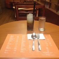 Photo taken at True Deli Cafe by Mek Y. on 4/21/2014