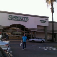 Photo taken at Sprouts Farmers Market by Lisa T. on 12/7/2012