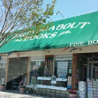 Photo taken at Browseabout Books by Robert M. on 6/3/2014