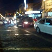 Photo taken at Glorieta 5 de Mayo by JORGE N. on 10/11/2012
