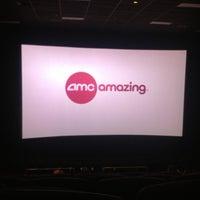 Photo taken at AMC Loews Rio Cinemas 18 by Dontaze on 10/28/2012