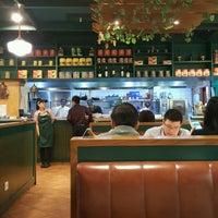 Photo taken at Spageddies Italian Kitchen by Tanti L. on 9/11/2016