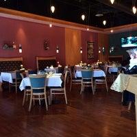 Photo taken at Little Thai Fine Dining by Veraliz on 4/22/2014