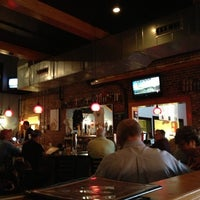 Photo taken at Pleasant City Wood Fired Grill by Dale B. on 9/25/2012