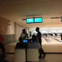 Photo taken at Hartfield Lanes by Carlynn N. on 12/16/2012