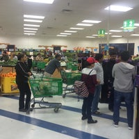 Photo taken at Patel Brothers Indian Supermarket by Steve B. on 3/20/2016