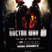 Photo taken at Cinemark Theaters by Amy G. on 11/26/2013