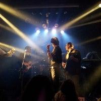 Foto tomada en The Cavern Buenos Aires por Sebastian M. el 12/7/2012