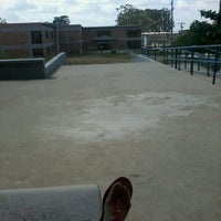 Photo taken at UFRPE - Unidade Acadêmica de Garanhuns by Aiany N. on 12/19/2012
