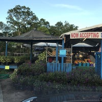 Photo taken at Plant City Farmers Market by Darrell L. on 3/31/2017