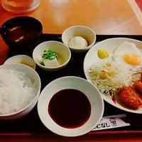 Photo taken at 宮本むなし 名鉄岐阜駅前店 by カナリア on 10/14/2016